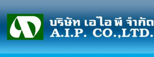 AIP Company LTD Thailand distributors for Alken-Murray Corp.
